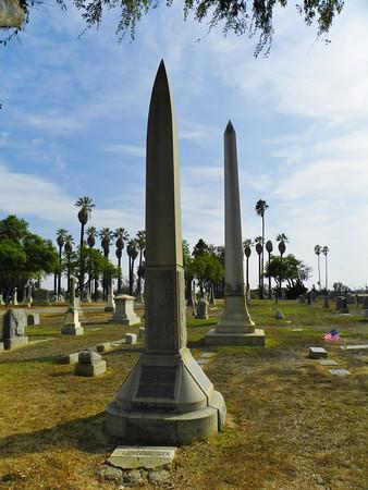 Lichtenberger Obelisk