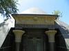 Grigsby Pyramid entry