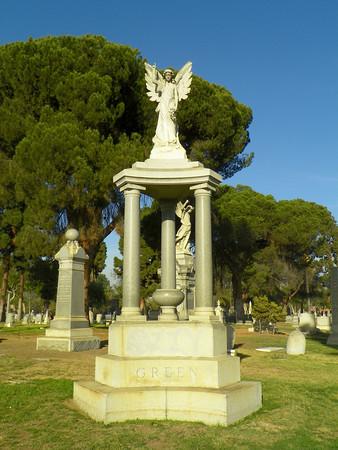 Green Family Memorial