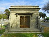 Ward Family Mausoleum