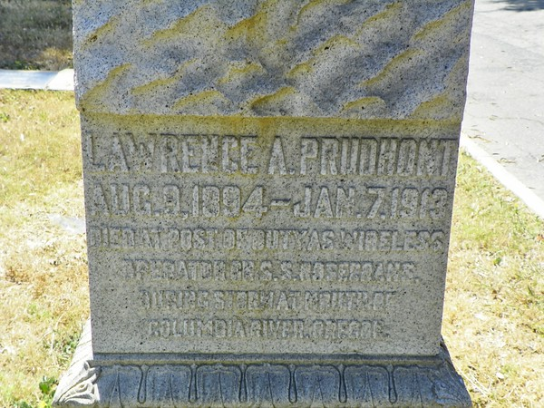 Lawrence Prudhont - 2