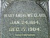 Mary Andrews Clark