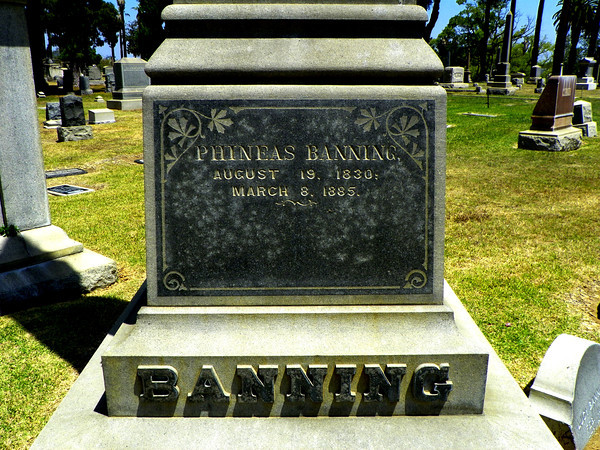Banning Family Memorial
