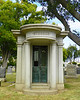Stocker Mausoleum - 1