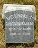 Victoria P. Buckingham, in need of repair