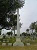 Glassell Obelisk - 2