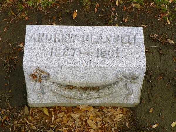 Andrew Glassell