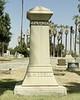 Abram H. Odell obelisk
