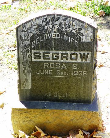 Segrow