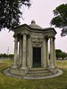 Jauch / Hotchkiss Mausoleum