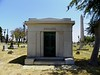Phillipi Mausoleum - 1