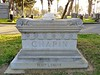 Henry L. Chapin Memorial to his family. He placed these in various cemeteries. There are others at Hollywood Forever, Evergreen, Woodlawn, Westwood, Fairmount Cemetery in Denver and another in Massachutsetts. Let me know if you run across others.