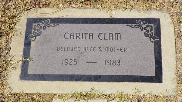 Carita Elam
