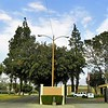 Entrance to Bellevue Memorial Park