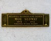 "Moe Sedway, Bugsy's life-long friend and accomplice - <a href=""http://organizedcrimeencyclopedia.wikia.com/wiki/Moe_Sedway"">http://organizedcrimeencyclopedia.wikia.com/wiki/Moe_Sedway</a>"