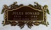 Jules Howard