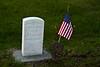 Black Hawk War Veteran Henry Carpenter, Old Fort Winnebago Cemetery, Columbia County, Wisconsin