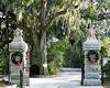Bonaventure Right Gate