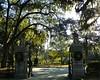 Bonaventure Left Gate