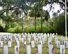 World War Veterans' Burial Ground