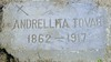 Andrellita Tovar 1862-1917