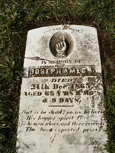 Joseph Amess