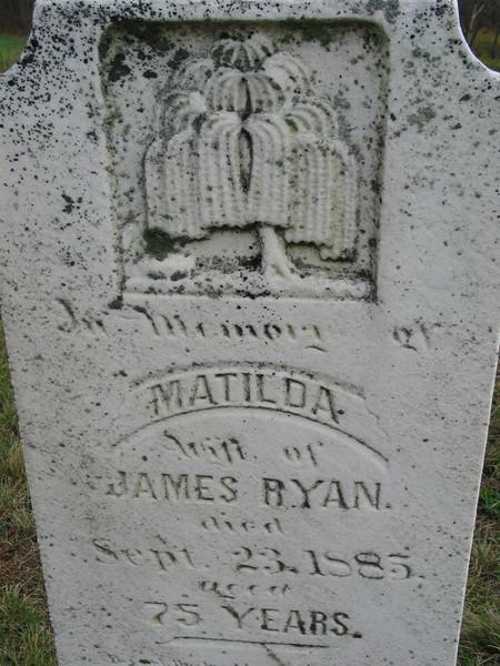 Matilda Ryan