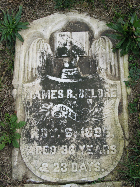 James R. Belore