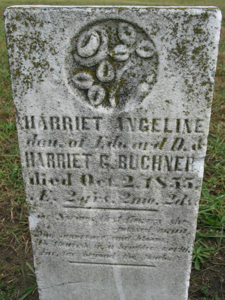 Harriet Angeline Buchner
