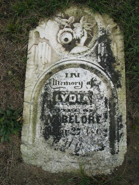 Lydia Wabelore