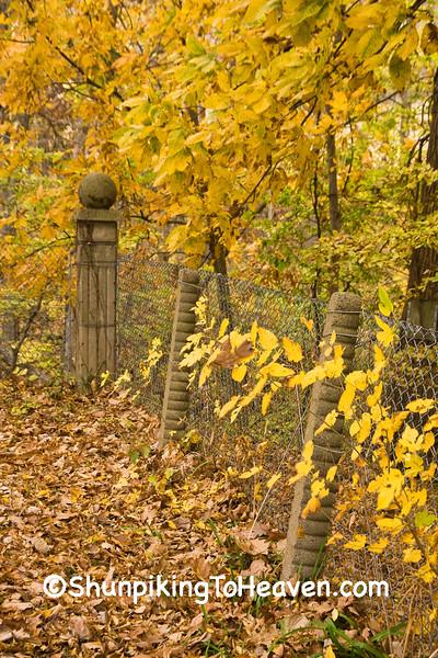 St. Joseph Convent Cemetery, Houston County, Minnesota