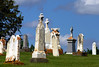 St. Mary's Cemetery - New Trier, MN
