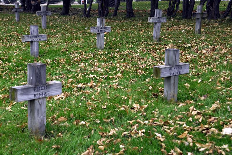 West Hills  Cemetery - 02 - Owatonna, MN