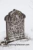 Infant's Grave, Dane County, Wisconsin