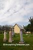 Portland Prairie Methodist Church Cemetery, Houston County, Minnesota