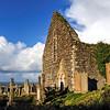 Ballywillan Old Church & Graveyard, Portrush