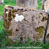 Early Christian gravestone, Templecorran Cemetery, Ballycarry, County Antrim