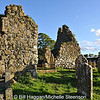 Templecorran Old Church and Graveyard, Ballycarry, County Antrim
