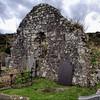 Ballyhalbert Old Church and Graveyard, County Down