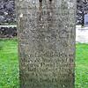 Ballyhalbert Old Graveyard, County Down
