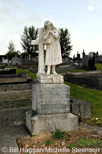 Bangor Cemetery, County Down