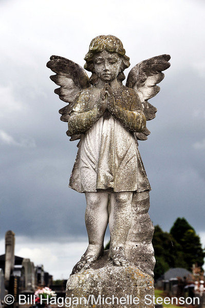 Dundonald Cemetery, County Down