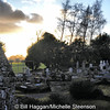 Kilbroney Old Graveyard, Rostrevor, County Down
