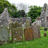 Tullynakill Cemetery, near Comber, County Down