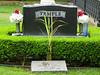 Temple Headstone