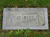 Silvestre Mirelles headstone