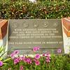 Dedication of the Veteran's Memorial