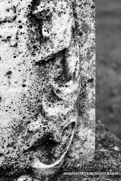 Filigree (Rockford Cemetery, Rockford MI)