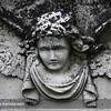 Cherubic (Holy Corners Cemetery, Caledonia MI)