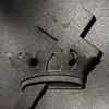 Status Symbol (Woodlawn Cemetery, Detroit MI)